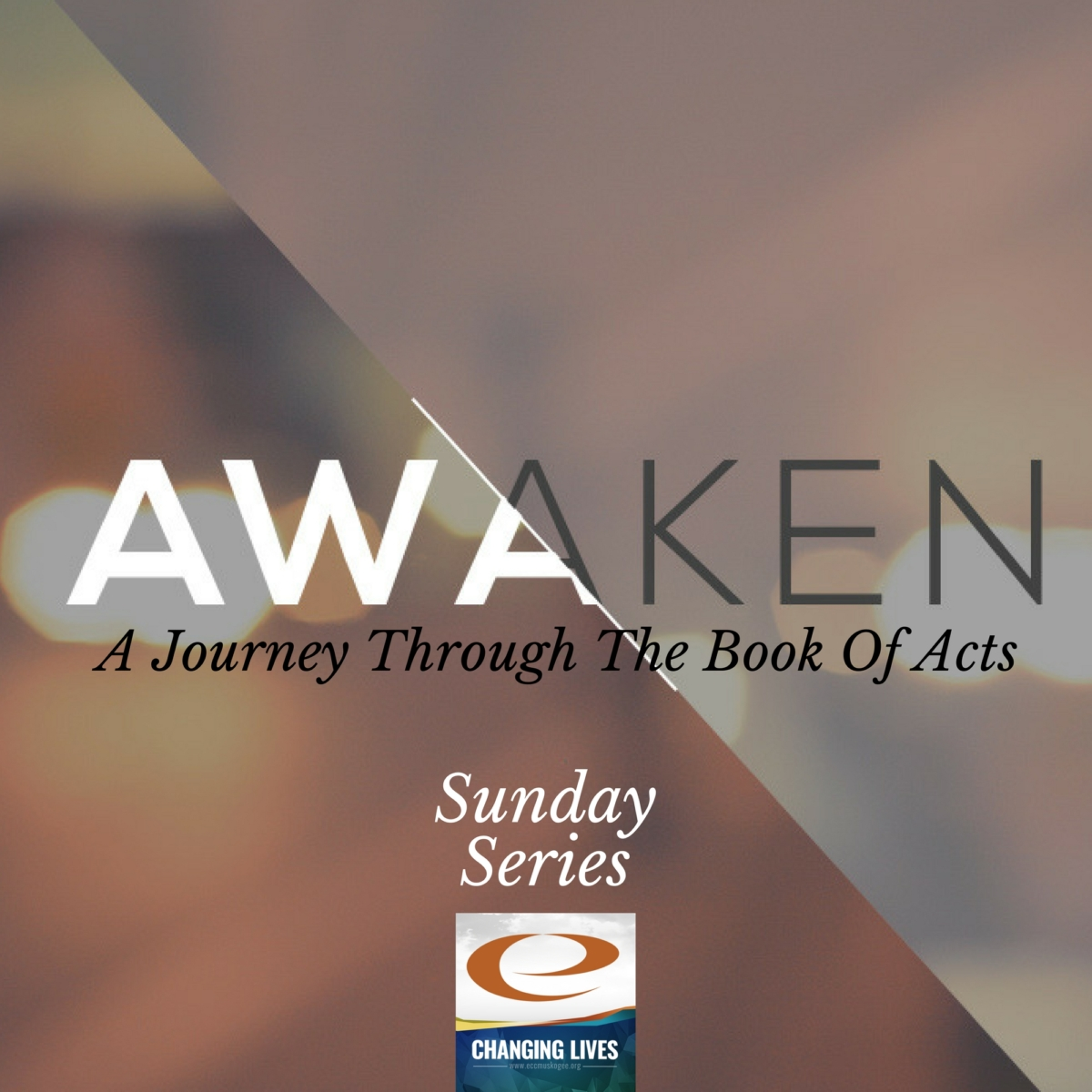 Awaken_ A Journey Through The Book Of Acts Square